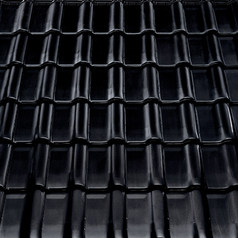 Браас Рубин 9V глубокий черный глазурь
