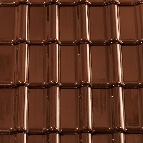 Braun noblesse (коричневый глазурь)