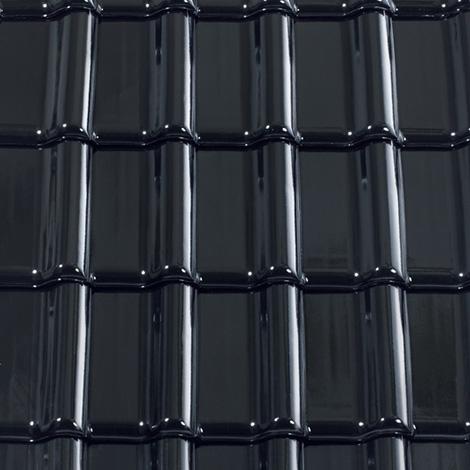 Schwarz finesse (черный глазурь)