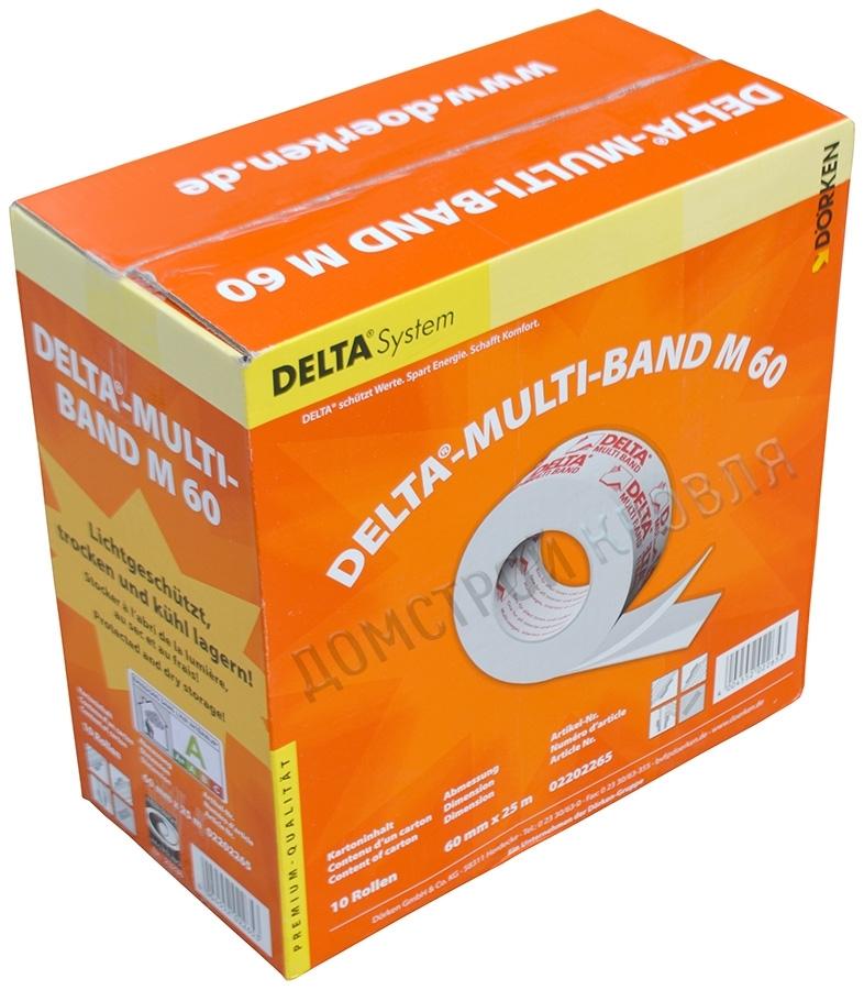 Лента Delta Multi Band M 60/100