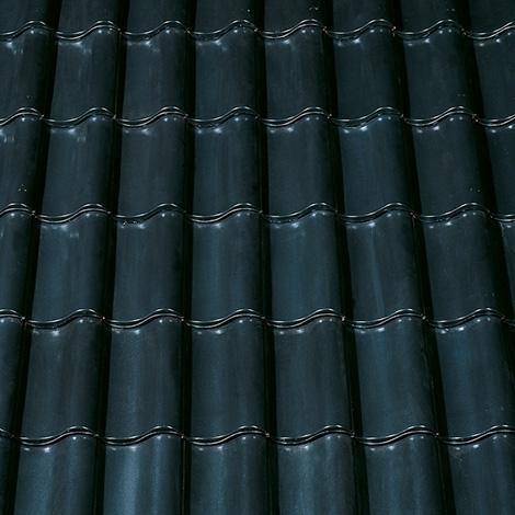 schwarz glasiert finesse