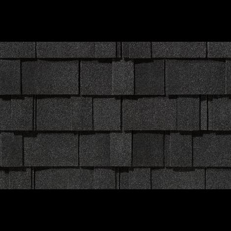 Угольно-чёрный