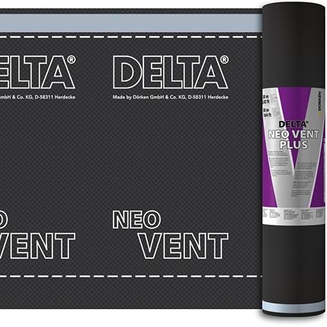 Delta NEO VENT/ Delta NEO VENT PLUS