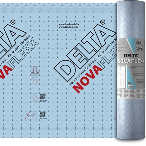Delta NOVAFLEXX
