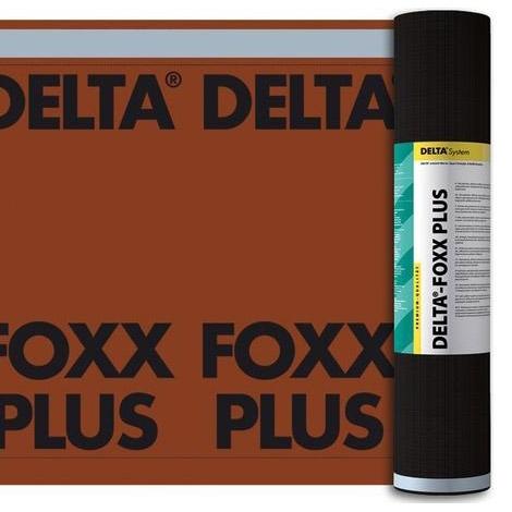 Delta FOXX/ Delta FOXX PLUS