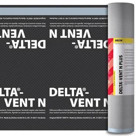 Delta VENT N/ Delta VENT N PLUS