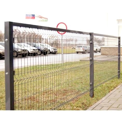 Газонные ограждения Barrier