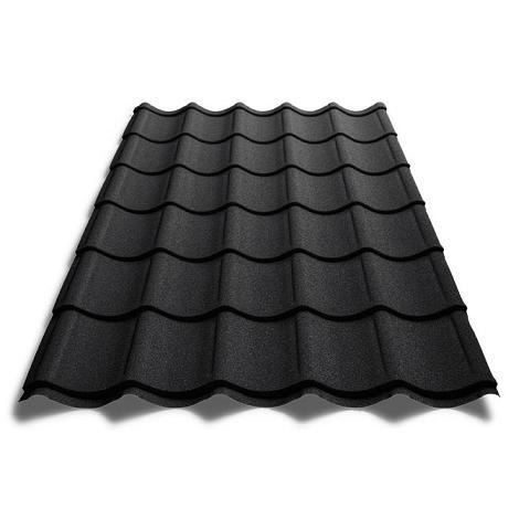 Чёрный 015