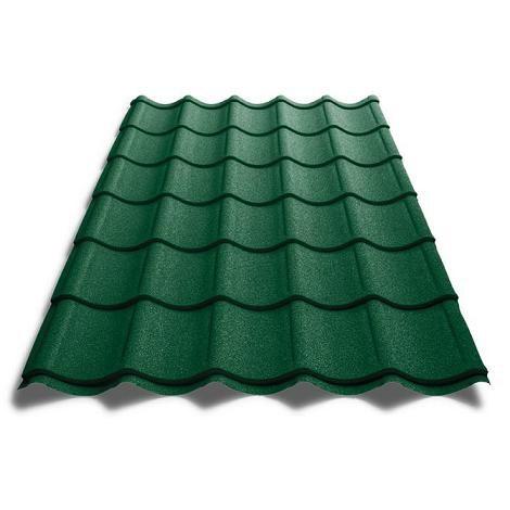 Тёмно-зелёный 830