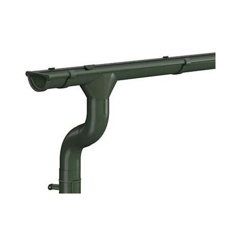 Зеленый 830 (RAL 6003)