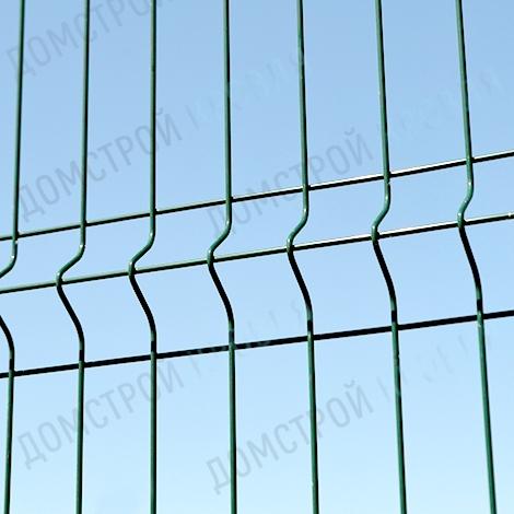 Панельные ограждения для частного сектора Medium/Light
