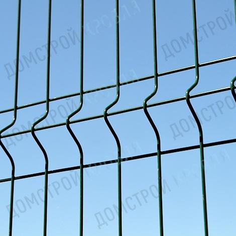 Панельные ограждения для промышленных объектов Profi/Expert