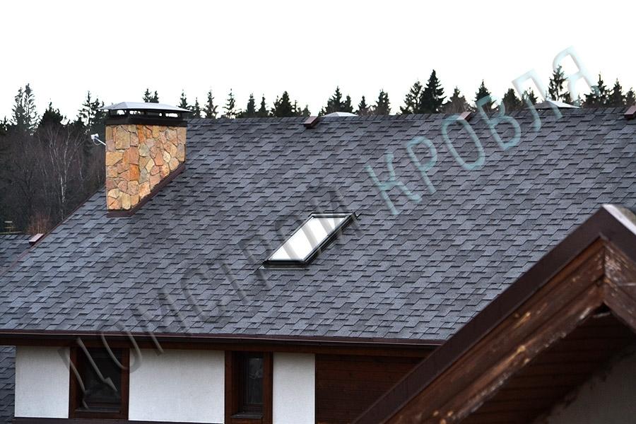 Тегола Альпин Серый с отливом