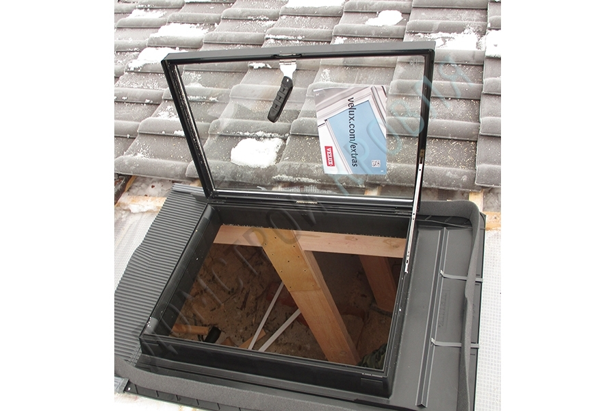 Velux GVT окно-люк