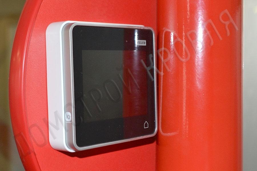 Velux KLR 200 Сенсорный пульт