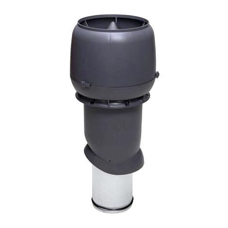 Серый R23 (RAL 7015)