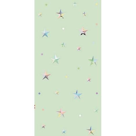 Зеленые звезды (4661)