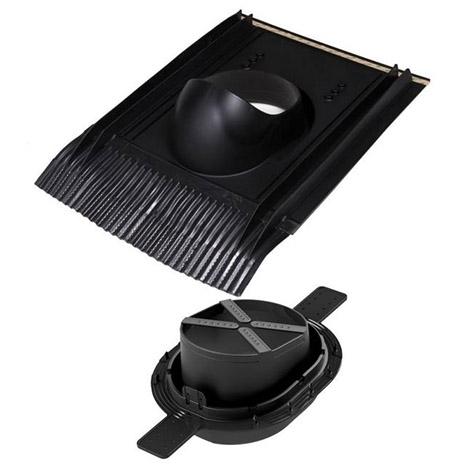 Universal 2K. Черный RR33 (RAL 9005)