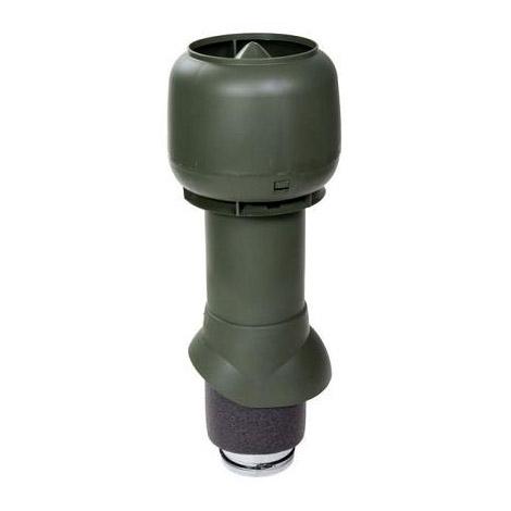 Зеленый RR11 (RAL 6020)