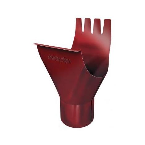 Красно-коричневый RAL 3011